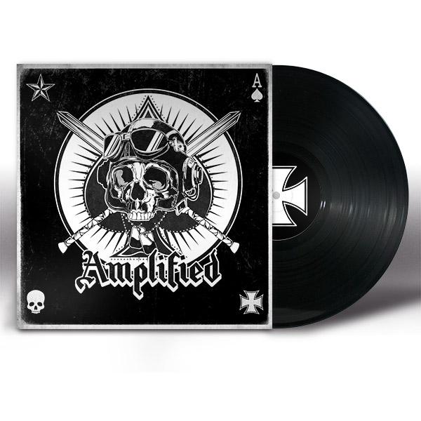 deluxe vinyl editions