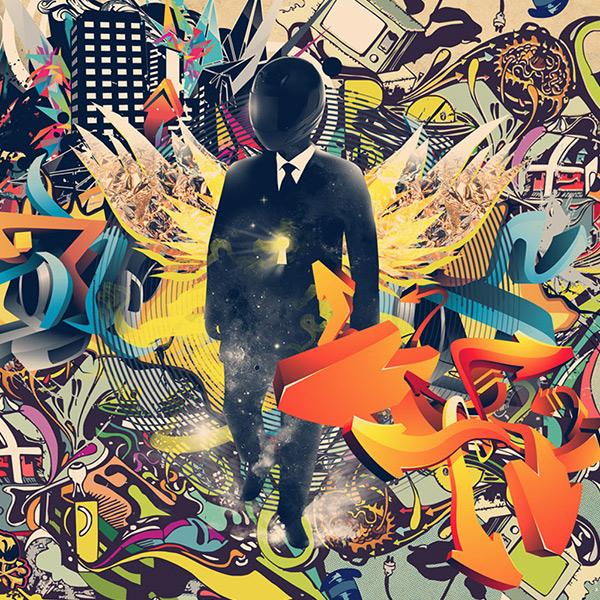 Cd Album Cover Design Artwork 3d Graphic Logo Design Music Design,Custom Pools By Design